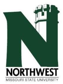 NW MO State logo